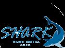 SHARK HOTEL LOGOooo